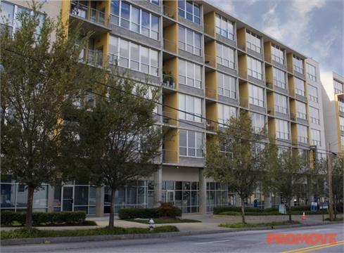 1016 Lofts Apartments