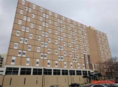 444 Highland (Student Housing) Apartments