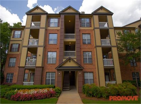 Promove Atlanta Apartment Finder