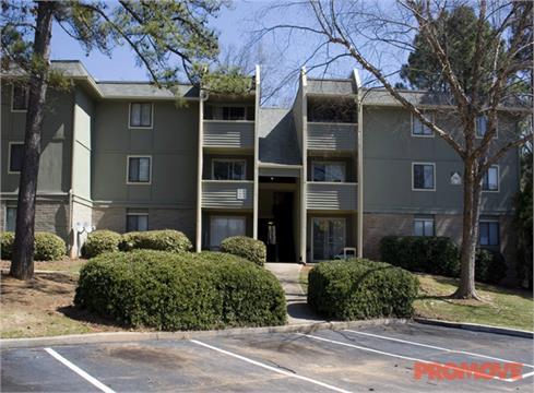Alderwood Trails Apartments
