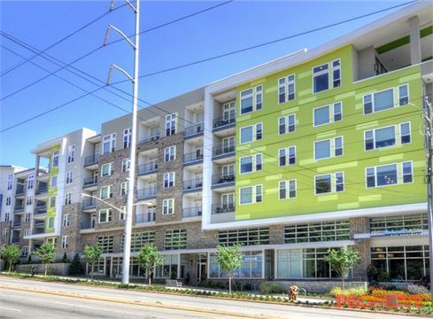 Amli Piedmont Heights Apartments