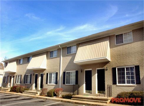 Villas on Main Apartments