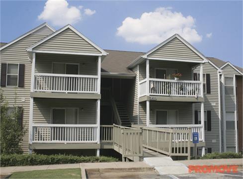 Ashley Woods Apartments
