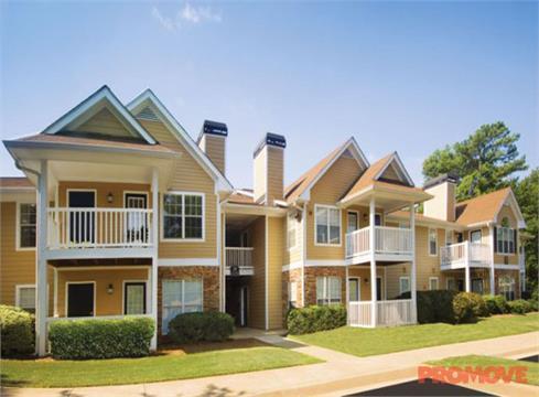 Belmont at Park Bridge Apartments