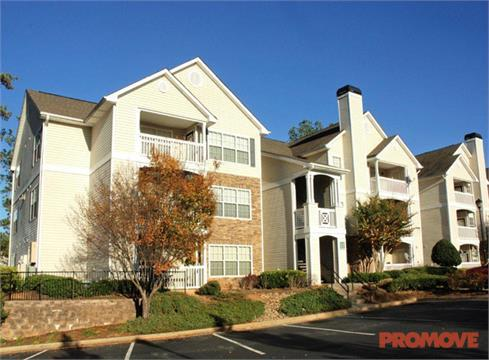 Brentwood Downs Apartments