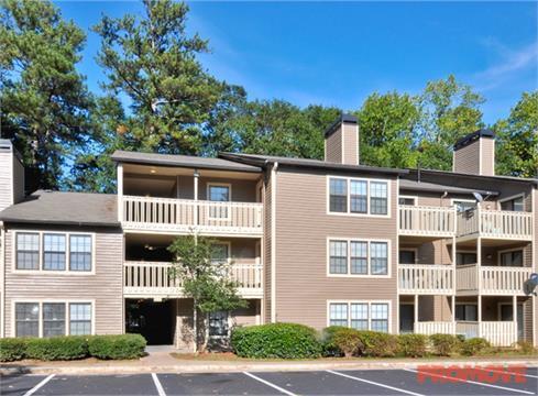 Atlantic North Decatur Apartments