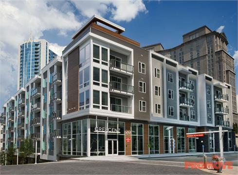 Berkshire Terminus Apartments