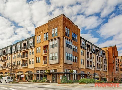 Promove - Atlanta Apartment Finder