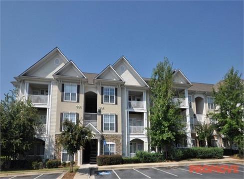 Five Oaks Apartments