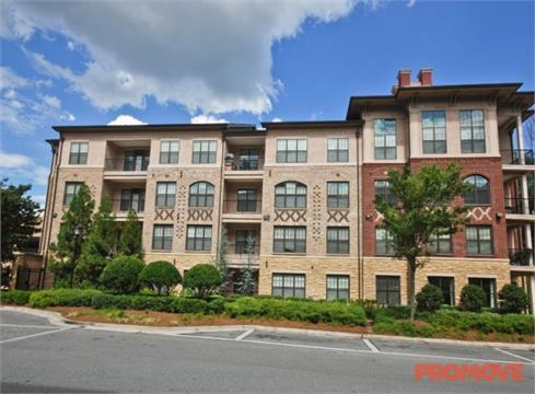 Bricks Perimeter Center Apartments