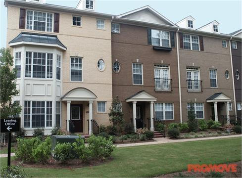 Gables Rock Springs Apartments