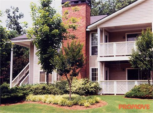 Gardens of East Cobb Apartments