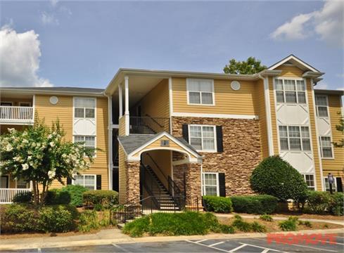 Hamptons at East Cobb Apartments