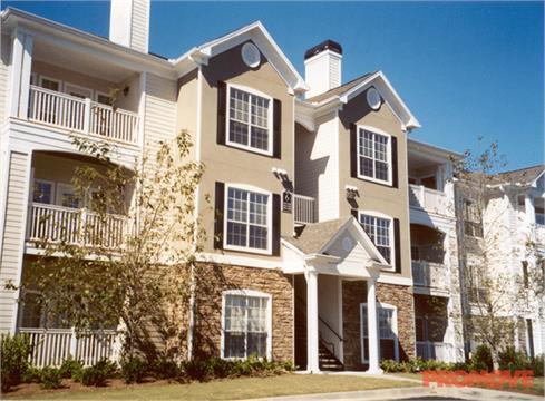 Heights at Towne Lake Apartments