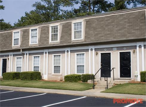 Covington Station Apartments Lithonia Ga