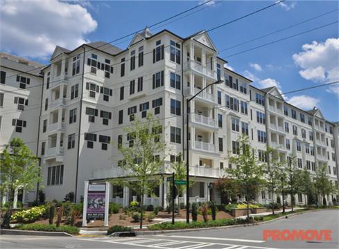 Jane Atlanta Apartments