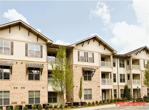 Legacy at Walton Lakes (SENIOR APTS) Apartments