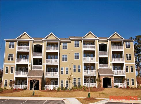 Legacy Ridge Apartments