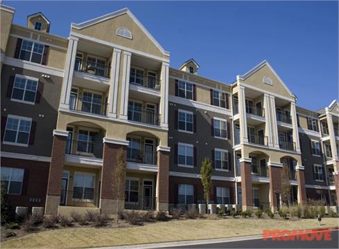 Parc Alpharetta (SENIOR APT) Apartments