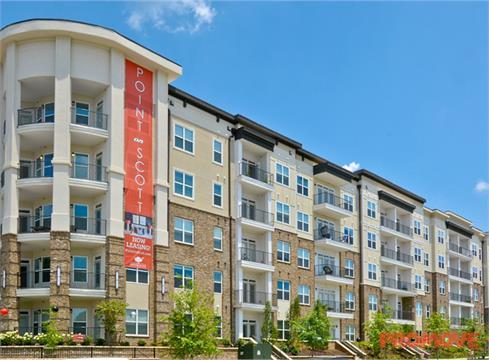 Park  Apartments Decatur Ga Reviews