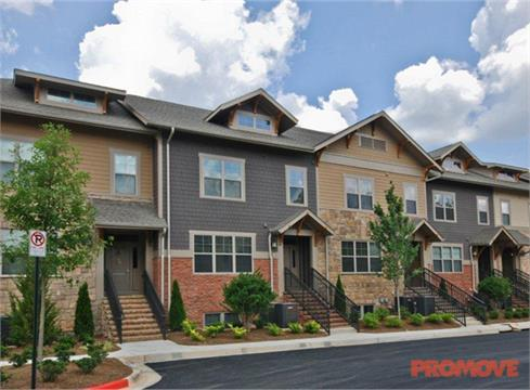 Regency at Johns Creek Walk Apartments