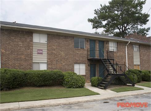 Regency Park Apartments Atlanta Ga