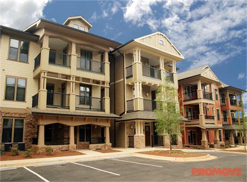Reserve at Johns Creek Walk Apartments