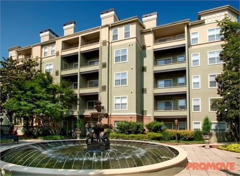 Reserve at West Paces Apartments