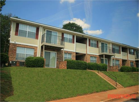 Riverwood (Athens) Apartments