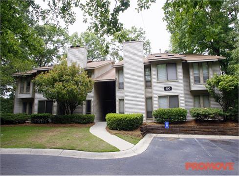 Seven Pines Apartments