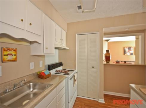 Silver Oaks Apartments Atlanta