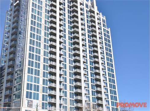SkyHouse South Apartments