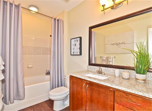 Two Blocks Apartments Dunwoody Reviews