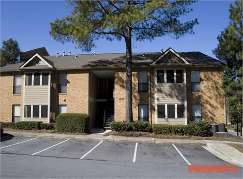 Brook Valley Apartments Atlanta Ga