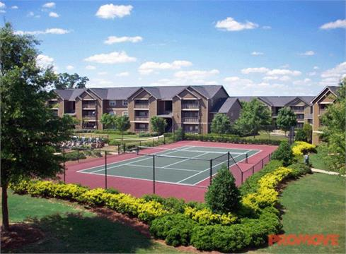 Walden Run Apartments