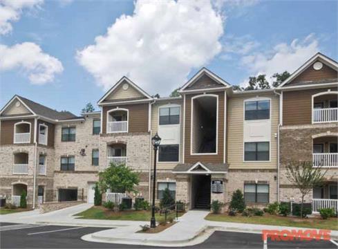 Waterstone Apartments Buford Ga