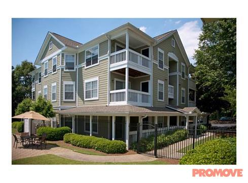 Wildwood Ridge Apartments Atlanta Reviews