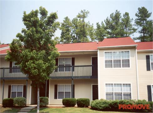 Windsor Landing Apartments
