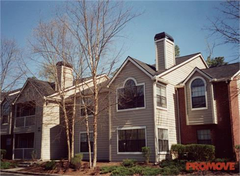 Woodmere Trace Apartments